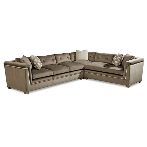 A.R.T. Furniture Morrissey Uph Mani Left Arm Facing Sofa / Right Arm Facing Loveseat / Corner