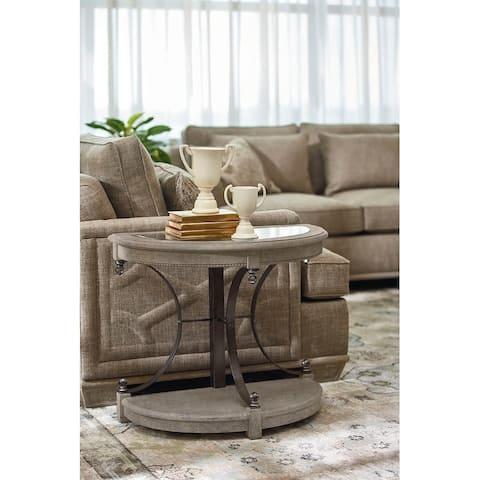 A.R.T. Furniture Arch Salvage Jardin Sofa