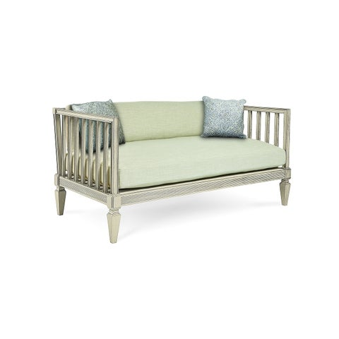 A.R.T. Furniture Roseline Uph Ana Settee