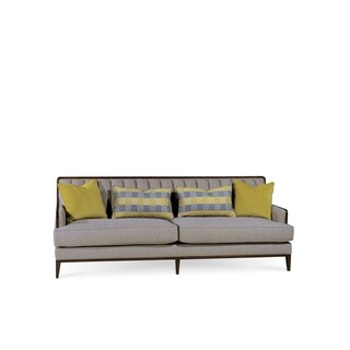 A.R.T. Furniture Epicenters Upholstered Wilsey Sofa