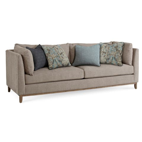 A.R.T. Furniture Epicenters Upholstered Chaplin Sofa