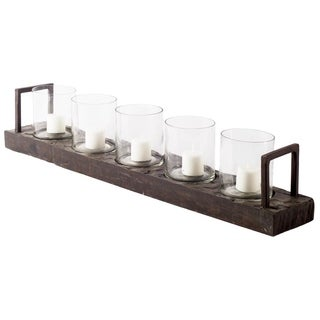 Mercana Ignis Table Top Candle Holder