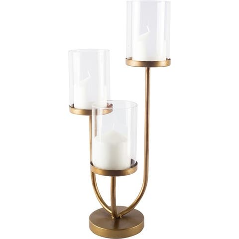 Mercana Orlando Table Top Candle Holder
