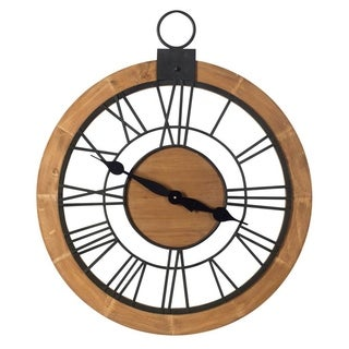 Mercana Percy Wall Clock