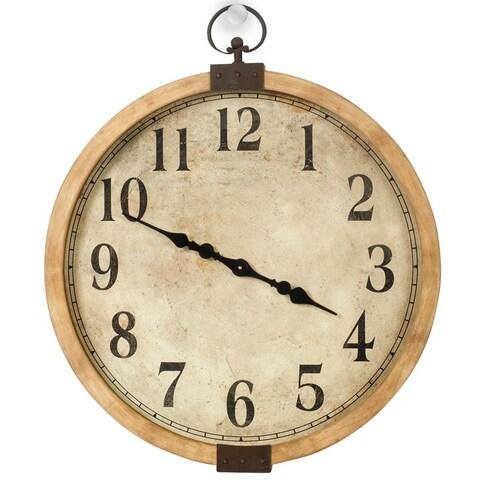 Mercana Perkins Wall Clock