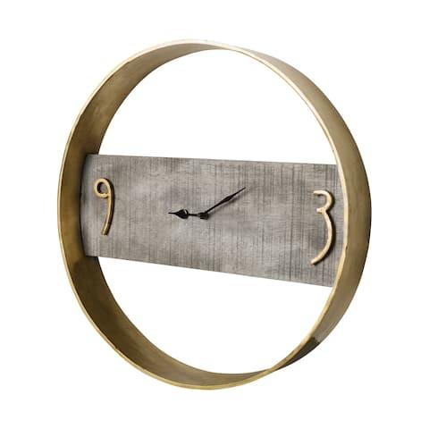 Mercana Starling Wall Clock