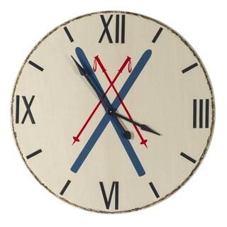 Mercana Whistler Wall Clock