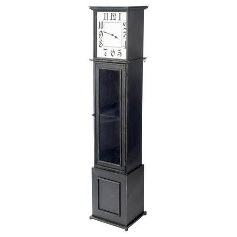 Mercana Quarry Floor Clock