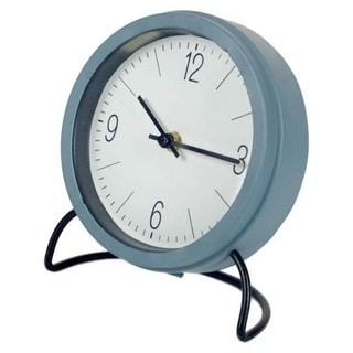 Mercana Raymond Desk Clock
