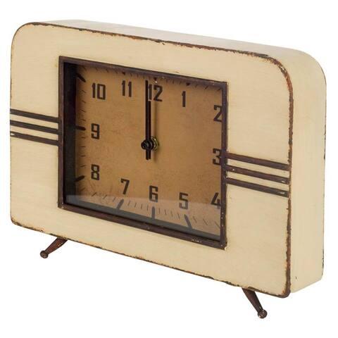 Mercana Rayburn Desk Clock