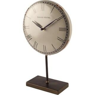 Mercana Henryetta Desk Clock