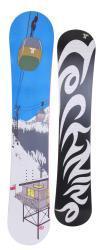 Technine 'True Love' Women's 148 cm Snowboard - Thumbnail 2