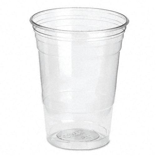 cc7c02df547 Shop Dixie 16 oz Clear Plastic PETE Cups (Case of 500) - Free Shipping  Today - Overstock - 4369185