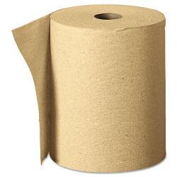 Envision Hardwound Roll Nonperforated Paper Towel (Case of 12 Rolls)