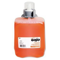 GOJO FMX20 Luxury Orange Blossom Scent Foam Antibacterial Handwash (Case of 2)