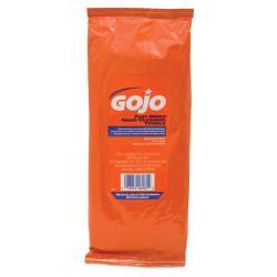 GOJO FAST WIPES Hand Cleaning Towels (Case of 360)