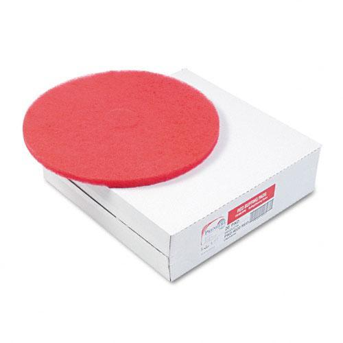 Premier e Pads Standard Thickline Floor Buffing Pads (Pac...
