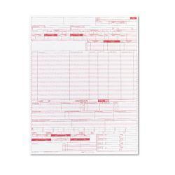 TOPS UB04 Hospital Insurance Claim Form (Case of 2,500)