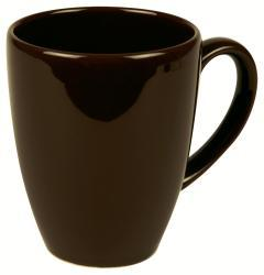 Waechtersbach Chocolate Caffelatte Cups (Set of 4) - Thumbnail 1
