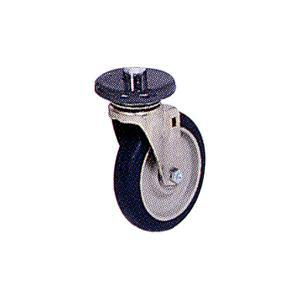 Challenger 5 Inch Shelf Caster Without Brake