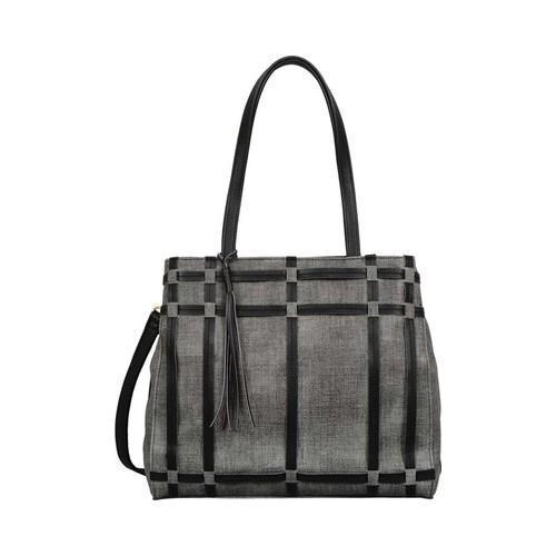 Women S Mellow World Shirley Tote Handbag Black