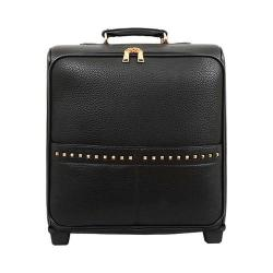 Mellow World Jovi Carry-On Upright Suitcase Black