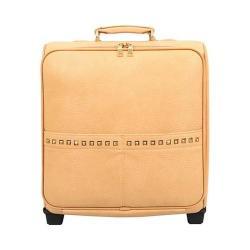 Mellow World Jovi Carry-On Upright Suitcase Khaki