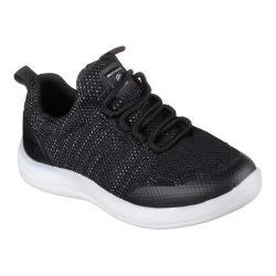 Children's Skechers S Lights: Energy Lights Street Sneaker Black