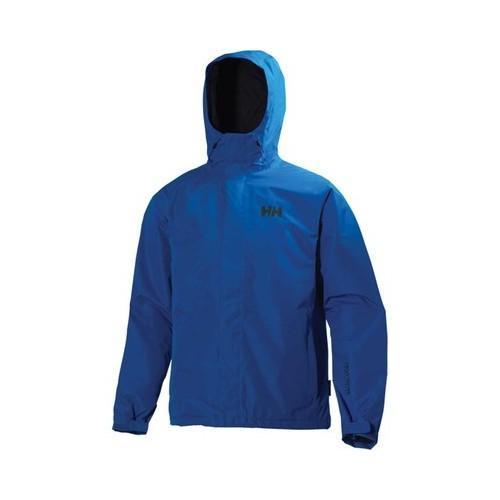 44514a2fecce Shop Men s Helly Hansen Seven J Light Insulated Olympian Blue - Free ...