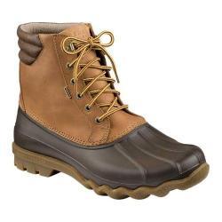 Men's Sperry Top-Sider Avenue Duck Boot Tan/Brown