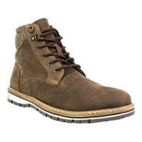 Men's Crevo Brigsdale Boot Brown Leather