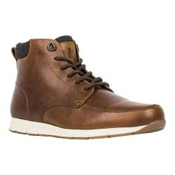 Men's Crevo Stanmoore Ankle Boot Chestnut Leather