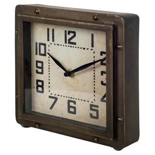 Mercana Redding Desk Clock