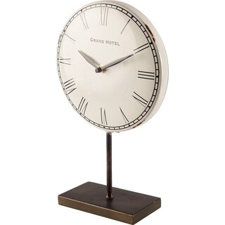 Mercana Harriett Desk Clock