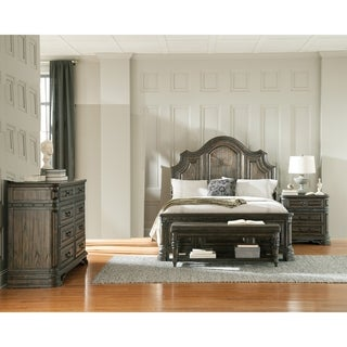 Armada 3PC Bedroom Set With Dresser