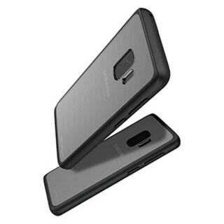Prodigee Safetee Slim Case For Samsung Galaxy S9 - Black