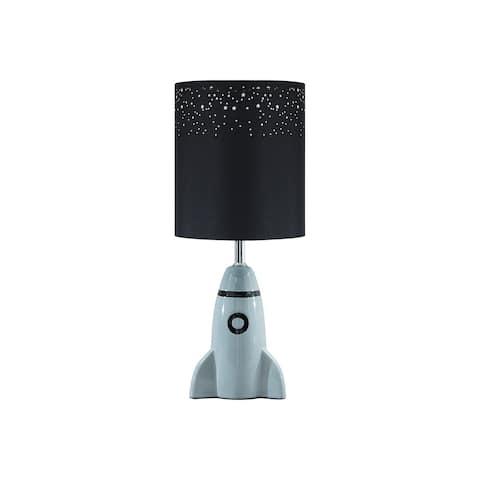 Cale Rocket Table Lamp