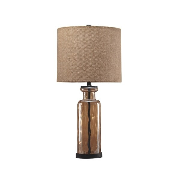 Laurentia Champagne 29 Inch Table Lamp