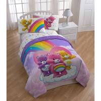 Care Bears Reversible Twin Comforter