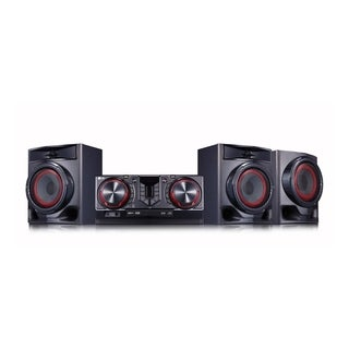LG CJ45 - 720W Hi-Fi Entertainment System w/ Bluetooth