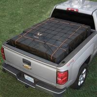 Weatherproof Cargo Net