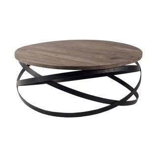 Mercana Triumph Wooden Coffee Table
