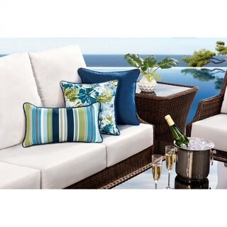 Outdoor Cushions Amp Pillows For Less Clearance