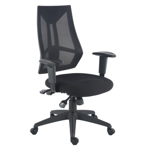 Poly and Bark Benicia Office Chair