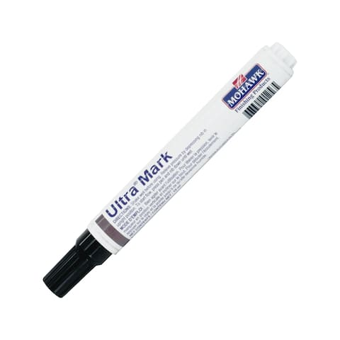 Mohawk Ultra Touch Up Stain Marker, Ultra Mark Charcoal