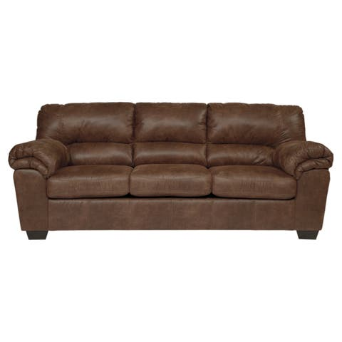 Signature Design by Ashley Bladen Contemporary Coffee Uphostered Full Sofa Sleeper