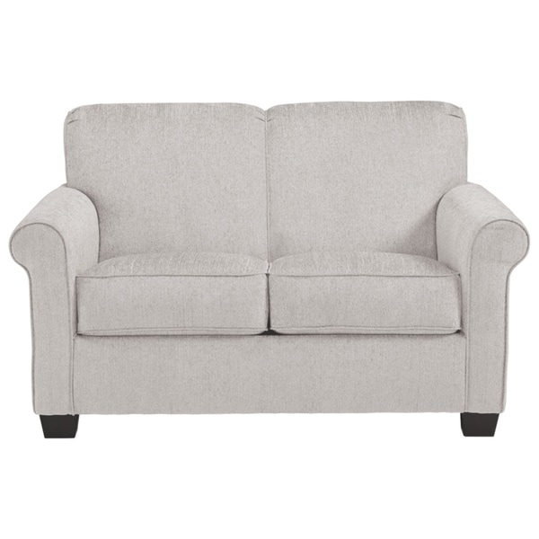 Modern Twin Sleeper Sofa: Shop Signature Design By Ashley, Cansler Contemporary