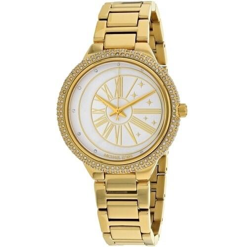 b33a812069c9 Shop Michael Kors Women s Taryn - N A - Free Shipping Today - Overstock -  21012507