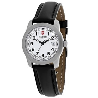 Swiss Army Women's Field - N/A - N/A
