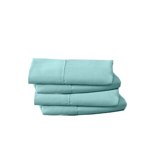 Luxury Ultra Soft Bamboo Pillowcase Set (2 & 4-Pack)